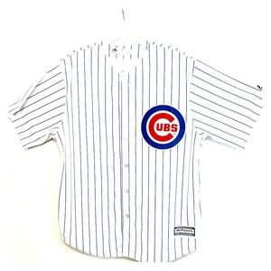 Baseball Chicago Cubs Genuine Merchandise Bryant